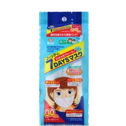 フィッティ® 7DAYSマスク 30枚入 エコノミーパック
